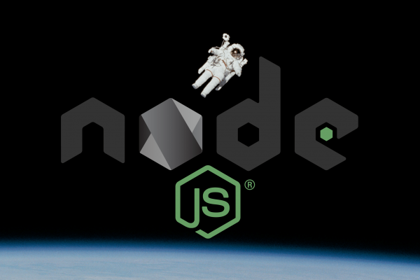NASA uses Node JS for its space-suits