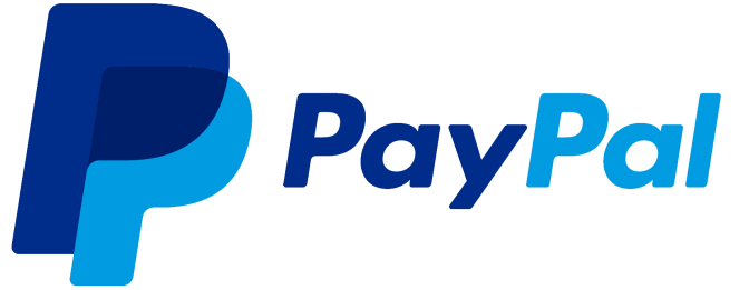 PayPal logo (the company hired Node developers to substitute Java-based logic underlying the UI)
